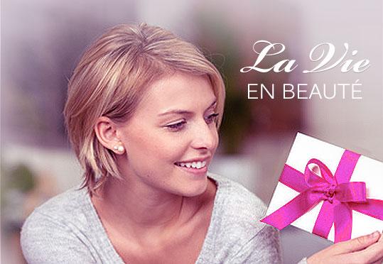 Bon Cadeau institut de beauté