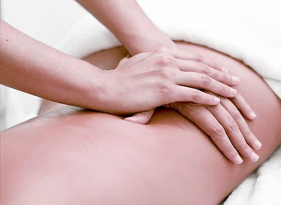 Massage du Monde - Institut CAEN